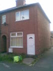 William Street End of Terrace house to rent
