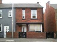 2 bedroom End of Terrace property in Station Road, Brimington...