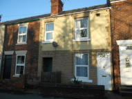 Terraced property to rent in Mansfield Road, Hasland...