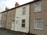 2 bed Terraced house to rent in Hope Street, Mansfield...
