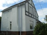 Detached house to rent in Park Road, Woodthorpe...
