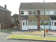 3 bed semi detached house in Laburnum Grove...