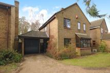 4 bedroom Detached home in Micheldever Way...