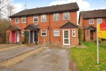 2 bedroom End of Terrace house to rent in Northampton Close...