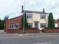 property to rent in Manchester Road Northwich