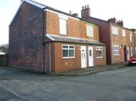 Terraced home in Dean Street Winsford