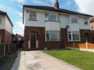 3 bedroom semi detached house to rent in Chester Road Huntington