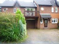 semi detached home to rent in Carrington Close...
