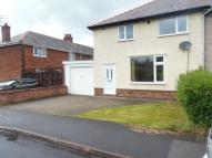 3 bed semi detached property to rent in Maple Grove Hoole