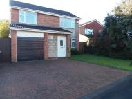 4 bed Detached property for sale in Balmoral Drive Holmes...