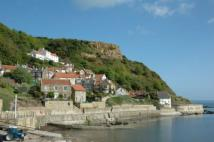 4 bedroom semi detached property in Runswick Bay Nr Whitby