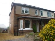 semi detached property to rent in Hollands Lane Kelsall