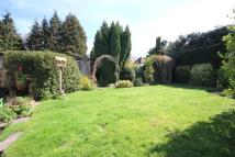 Detached house for sale in Shavington Ave, Chester