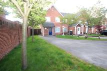 semi detached home to rent in Bunbury Green...