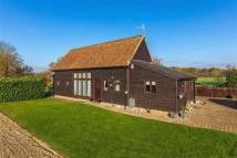 1 bedroom Detached house in Roundhouse Farm...