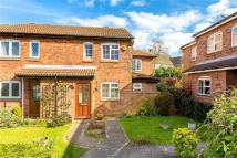 End of Terrace house to rent in Runcie Close, St Albans...