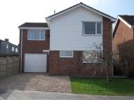 4 bedroom Detached property to rent in Begonia Drive, Burbage