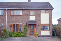 3 bed semi detached home for sale in Henson Way, Sharnford