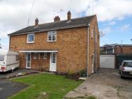 Lucas Way semi detached house to rent