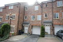 4 bedroom Town House to rent in Arguile Place, Hinckley