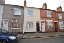 Edward Street Terraced house to rent