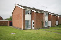 End of Terrace house in Clifton Way, Hinckley