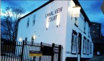 4 bed Flat to rent in Canal View Court...