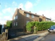 Maisonette in Studley Grange Road...