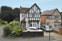 4 bed home in Harvard Road, Isleworth...