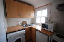 Studio apartment to rent in Station Parade, Ealing...