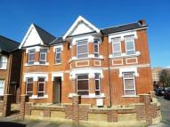 Studio flat in Regina Road, Ealing, W13