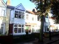 3 bedroom home in Derwent Road, Ealing, W5