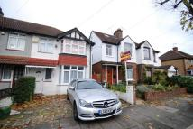 Studland Road property