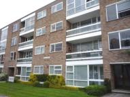 1 bed Apartment in Ross Court...