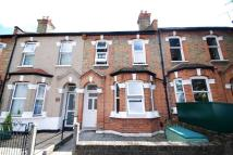 Chesham Terrace property