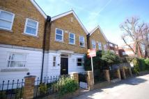property in St Marys Road, Ealing, W5