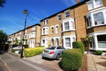 Flat in The Park, Ealing, W5