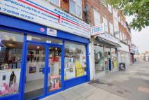 Shop in Allenby Road, Southall...