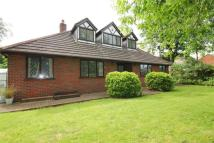 Detached Bungalow for sale in Wash Lane, Leigh