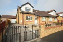 4 bedroom semi detached home to rent in Berkeley Court...