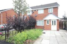 3 bed semi detached home to rent in Knights Grange, St Helens
