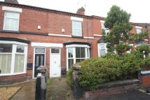 Speakman Road Terraced house to rent
