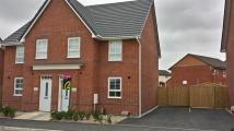 4 bedroom new property to rent in Leighton Drive, St Helens