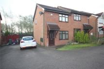 semi detached property to rent in Hampshire Gardens...