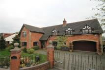 Detached home for sale in Wood end, Lilford Park...