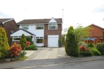 Detached house in Woodedge...