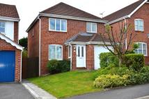 Detached property in Forest Walk Buckley