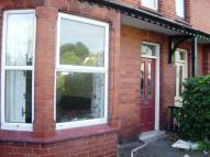 3 bedroom Flat to rent in Hawarden Road...