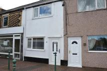 2 bed Terraced home to rent in Mold Road Buckley