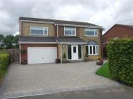 5 bedroom Detached property in Raynham Close...